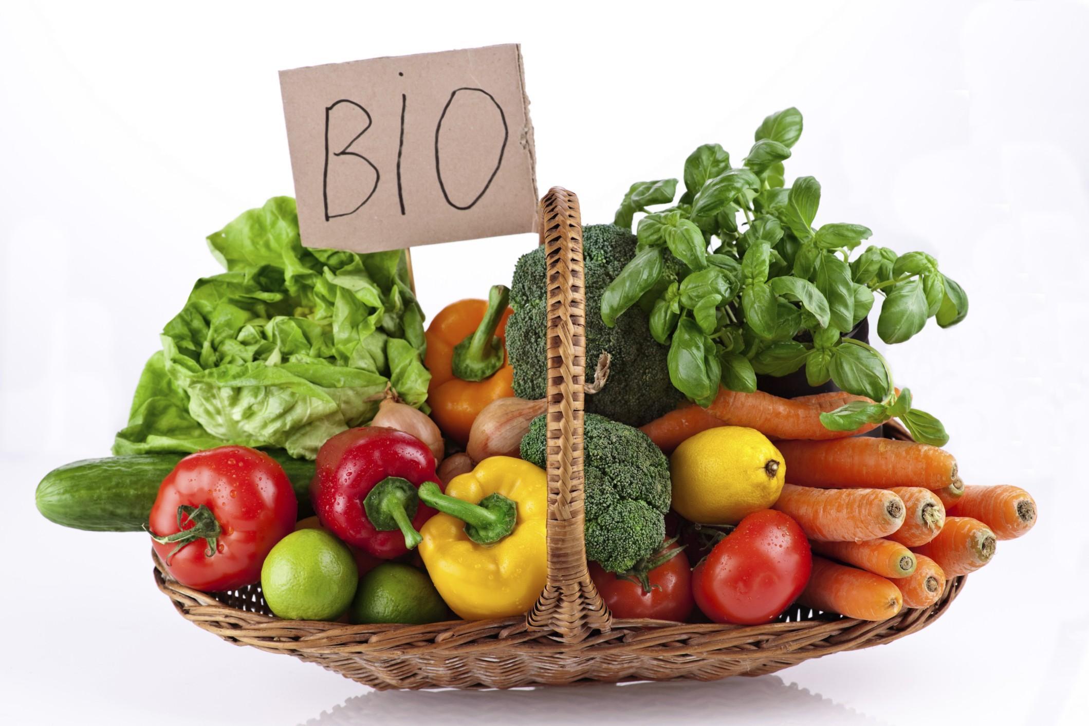 Coltivazioni biologiche in aumento in Italia: cresce la domanda di prodotti bio