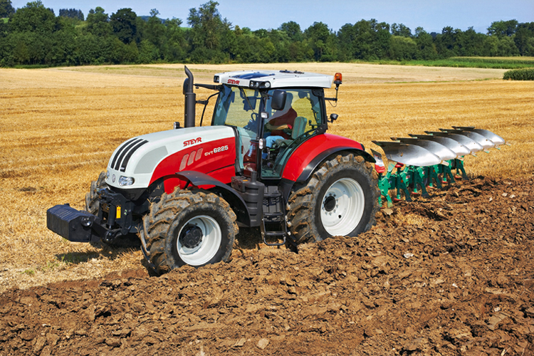 Decreto revisione macchine agricole ed operatrici