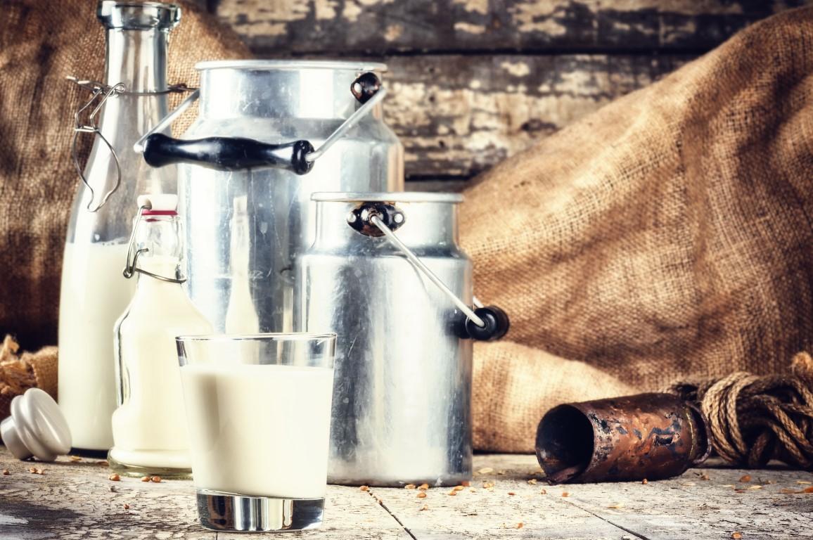 Sostegni ai produttori di latte bovino: previste risorse dedicate