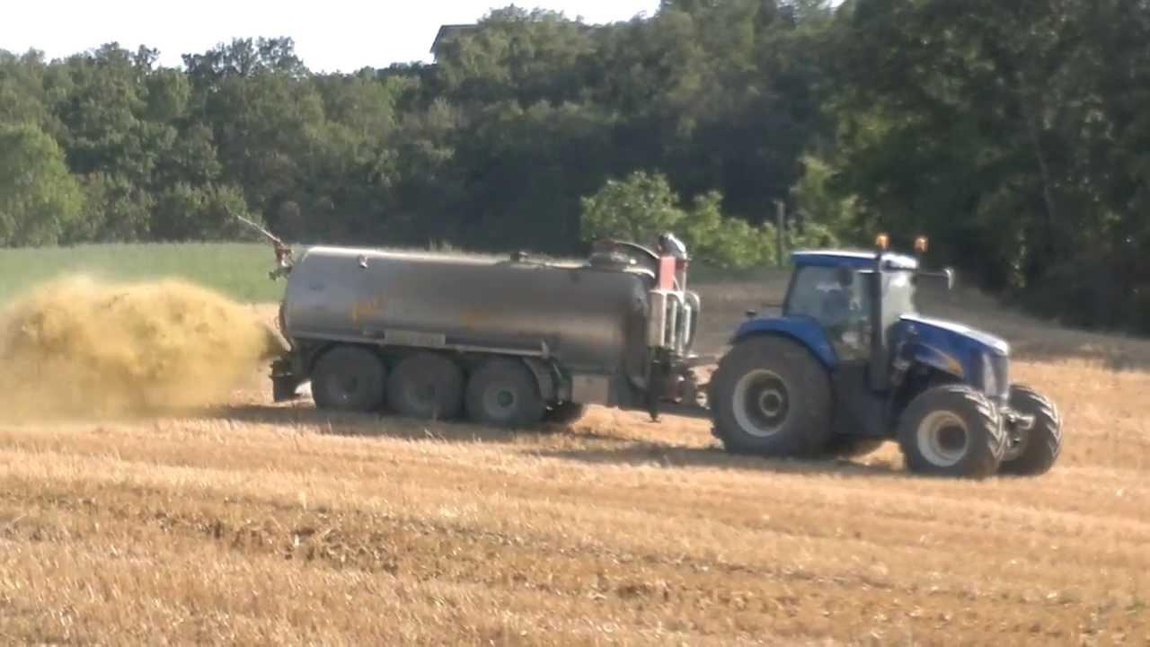 Piemonte: novità in arrivo per il calendario invernale degli spandimenti degli effluenti da allevamento.