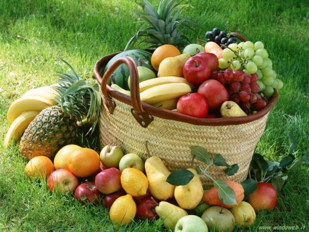 Rinnovata la tabella dei prodotti agricoli