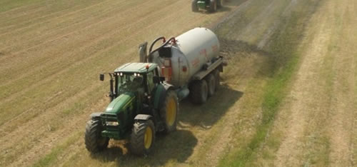 Comunicazioni e Piani di utilizzo agronomico: la proroga concede respiro alle imprese agricole